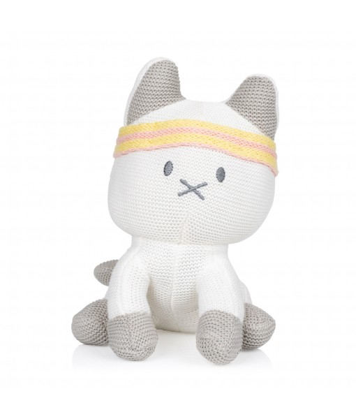 Meow Meow Knit