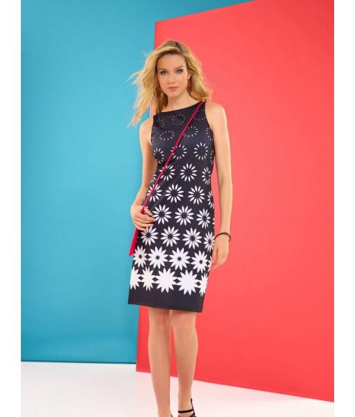 Miss Versa Dress