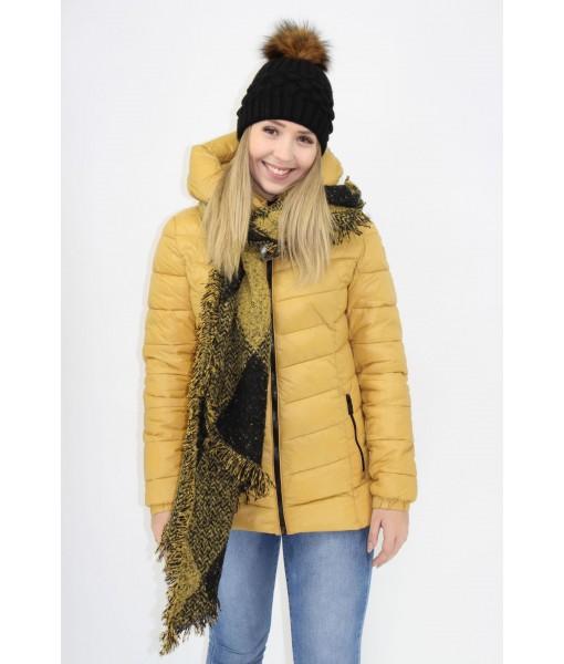 Point zero Jacket Style 8558404