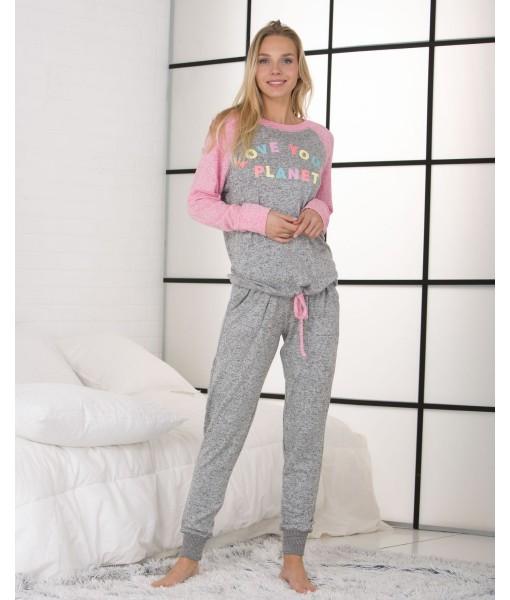 Massana 2 pces Loungewear Style P701260