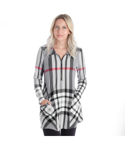 Michael Tyler Comfy tunic Style 20F1874