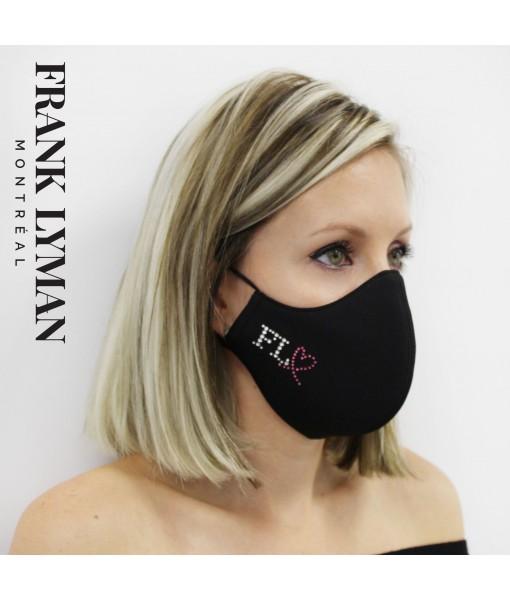 Unisex Adult Masks Quebec Breast Cancer Foundation