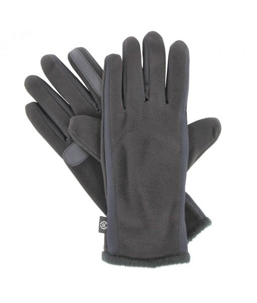 Isotoner SmartDRI™ SmartTouch™ Fleece Glove